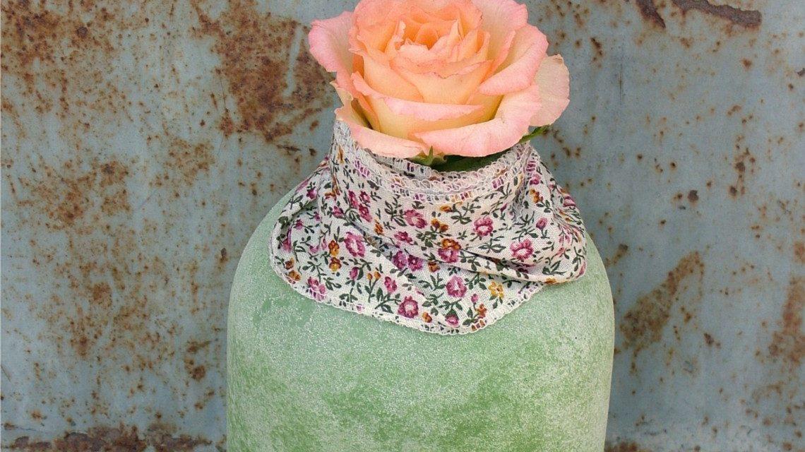 Milyen vázába tedd a virágodat? Egy príma otthon dekorációs ötlet!