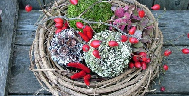 Hogyan készül az ellenállhatatlan őszi dekor otthonra?